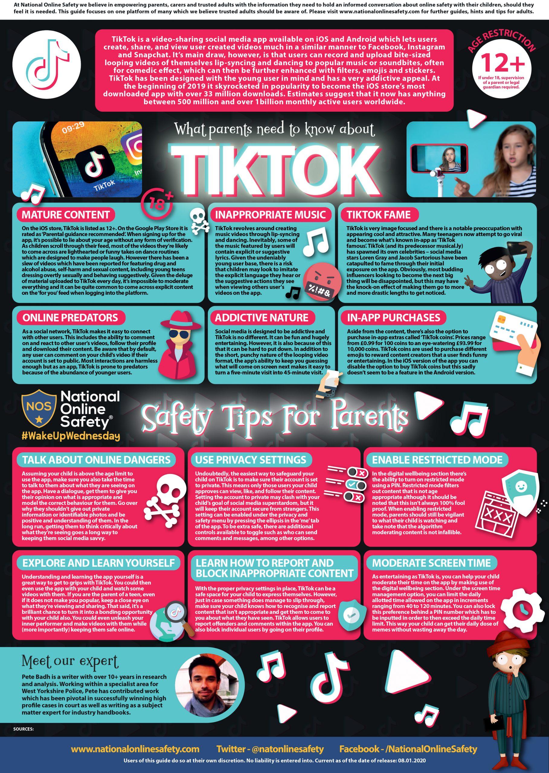 NOS - TikTok
