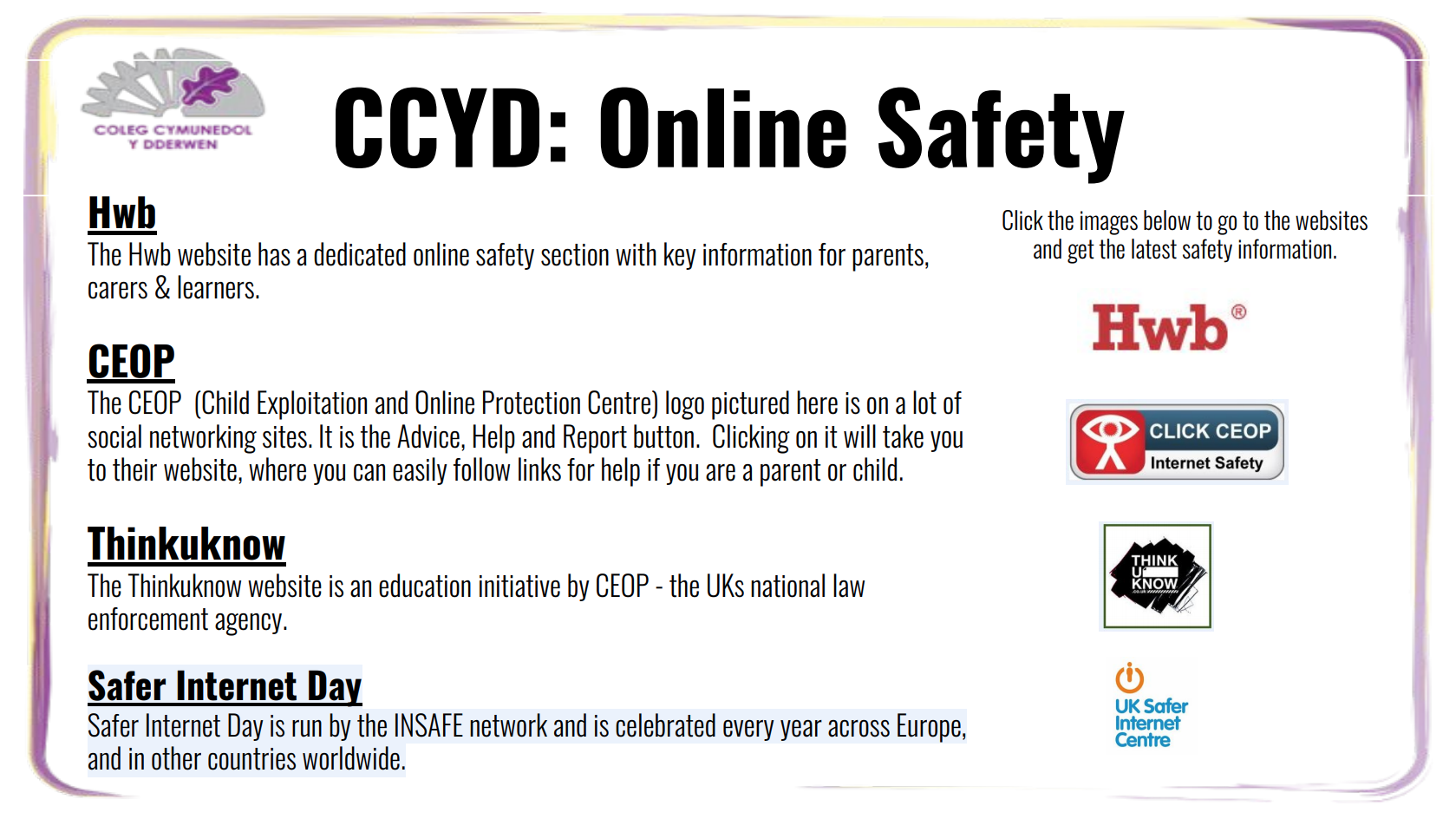 Online Safety_CCYD