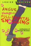 Angus, Thongs and Full Front Snogging