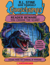 Goosebumps: Escape from the Carnival of Horrors