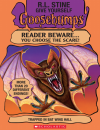 Goosebumps: Trapped in Bat Wing Hall