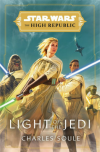 Star Wars - The Light of the Jedi