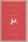 The Curious Incident with the Dog in the Nighttime